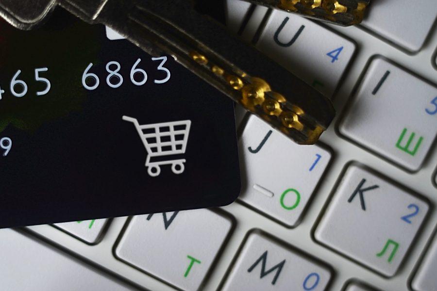 Online Shopping - Ecommerce