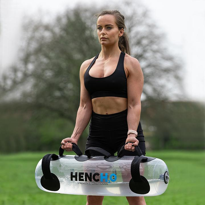 Hench2o Power Bag