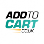 Add to Cart - Shopify App Icon