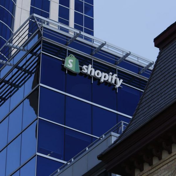 Shopify Offices