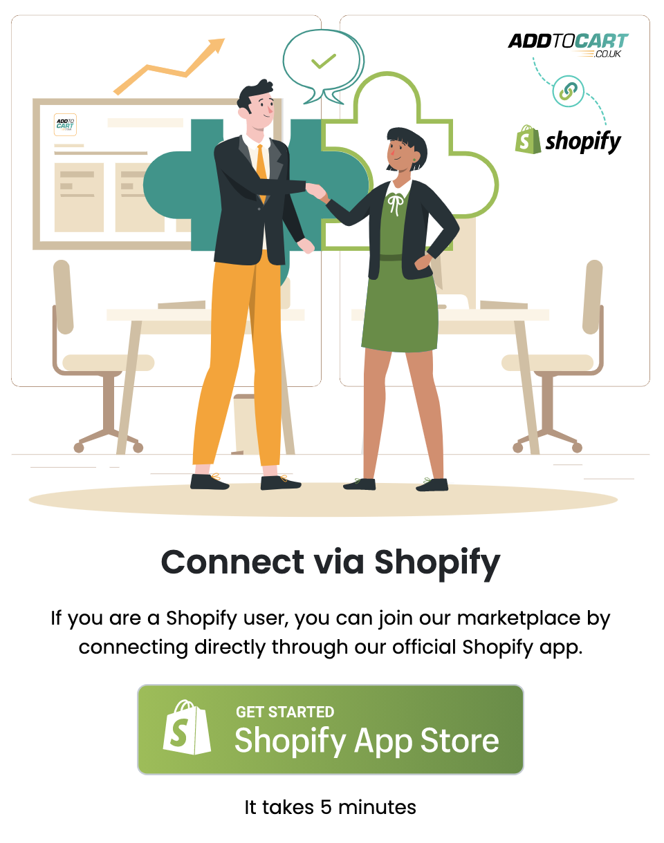 Add to Cart Shopify app